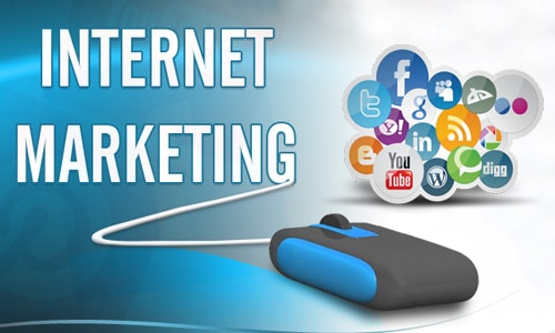 Internet Marketing Jackson Township