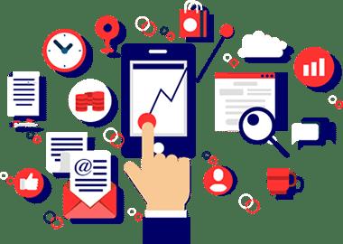 Search Marketing Keyport