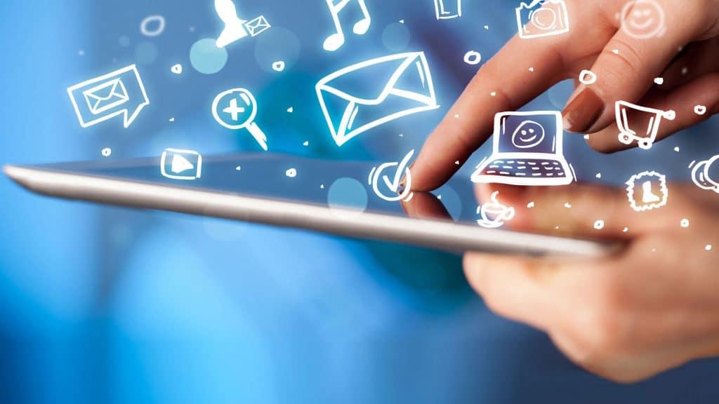 Internet Marketing Lebanon Township
