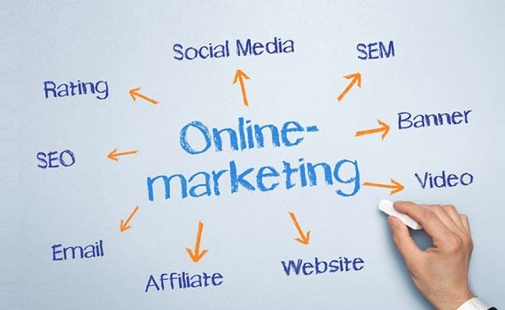 Internet Marketing Liberty Township