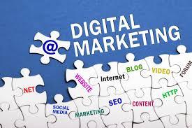 Internet Marketing Linwood