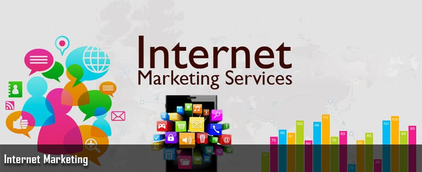 Internet Marketing Livingston