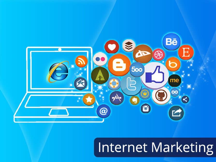 Internet Marketing Logan Township
