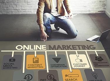 Internet Marketing Lower Alloways Creek Township