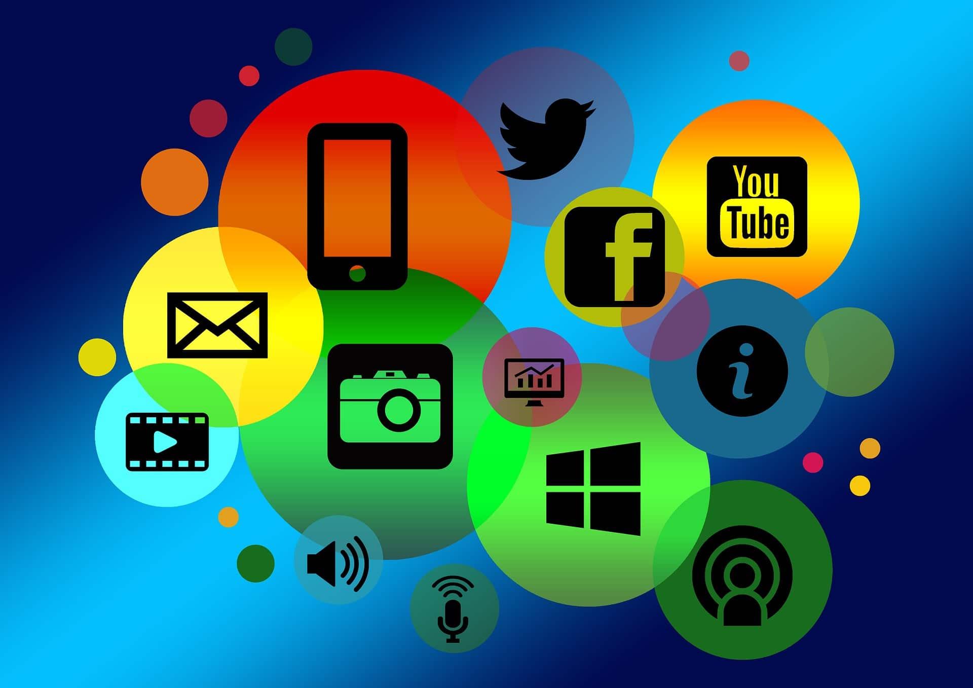 Internet Marketing Middletown Township