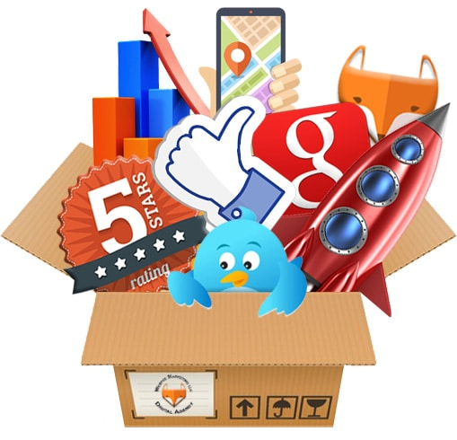 Search Engine Optimization Middletown Township