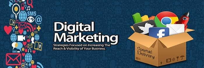 Internet Marketing Millburn