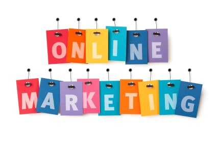 Internet Marketing Millstone