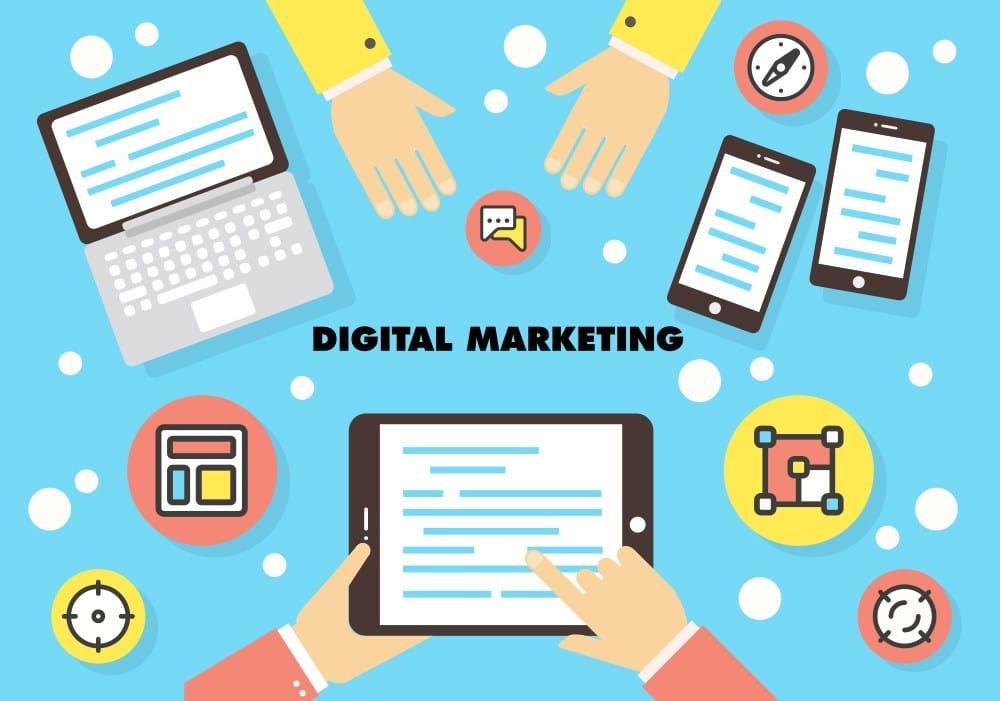 Internet Marketing Monroe Township