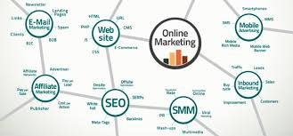 Internet Marketing Newfield