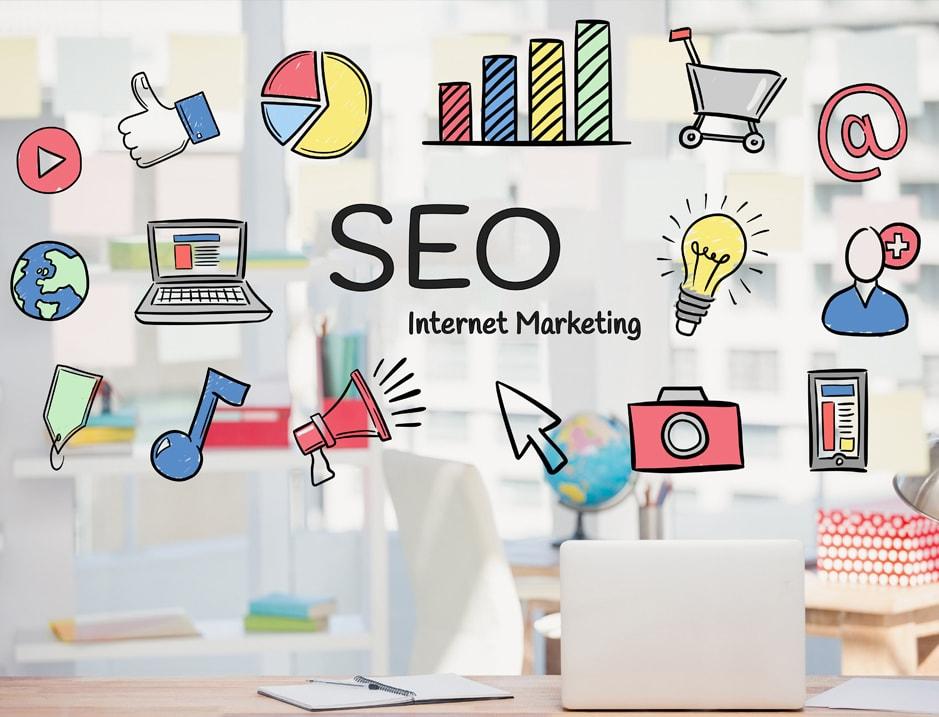 Internet Marketing North Brunswick
