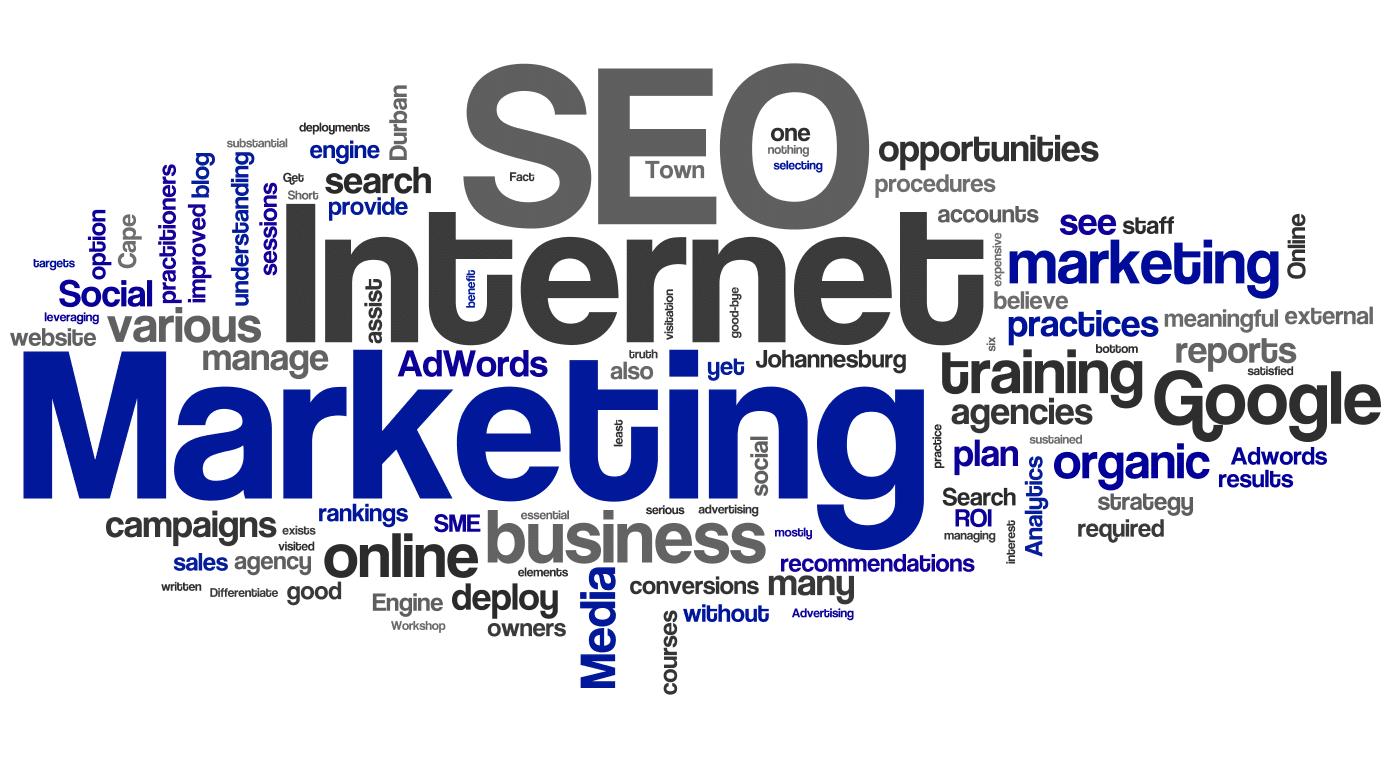 Internet Marketing North Haledon