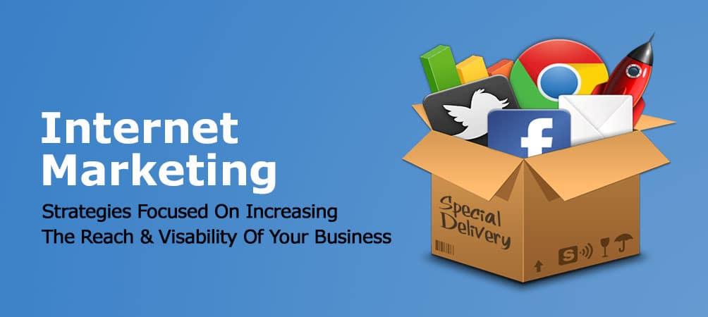 Internet Marketing Ocean City