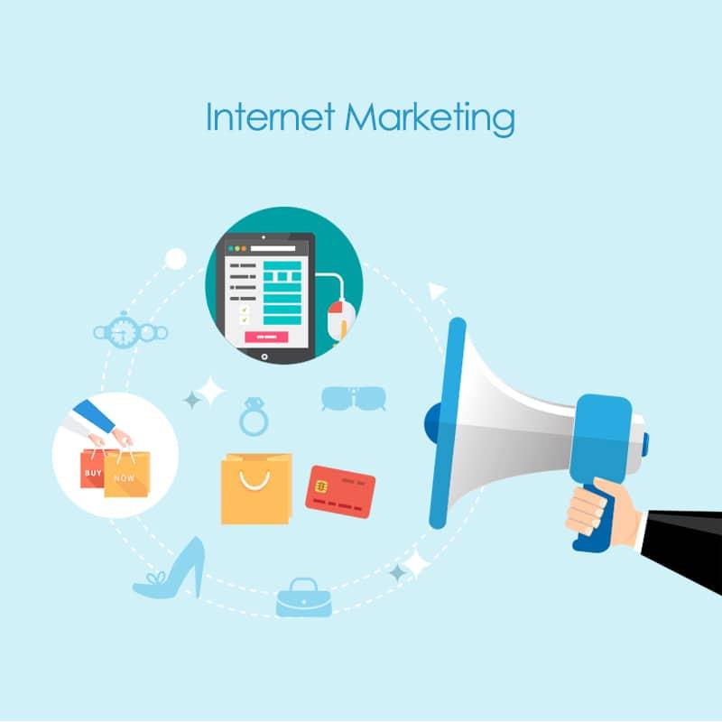 Internet Marketing Plainsboro Township