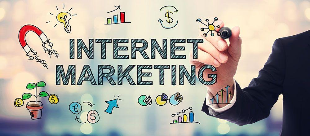 Internet Marketing Quinton Township