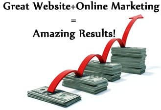 Internet Marketing Roxbury Township