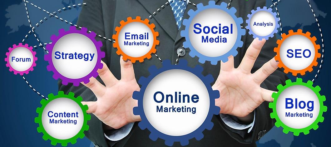 Internet Marketing South Plainfield