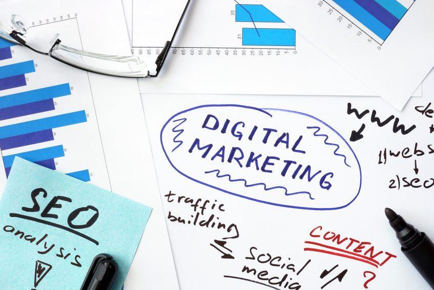 Internet Marketing Wharton