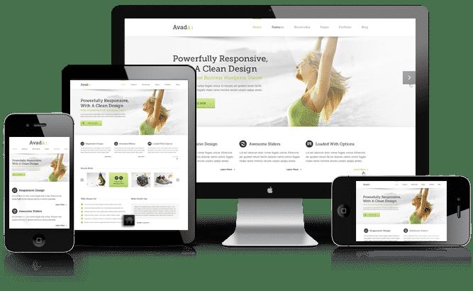 Mobile Website Atlantic Highlands