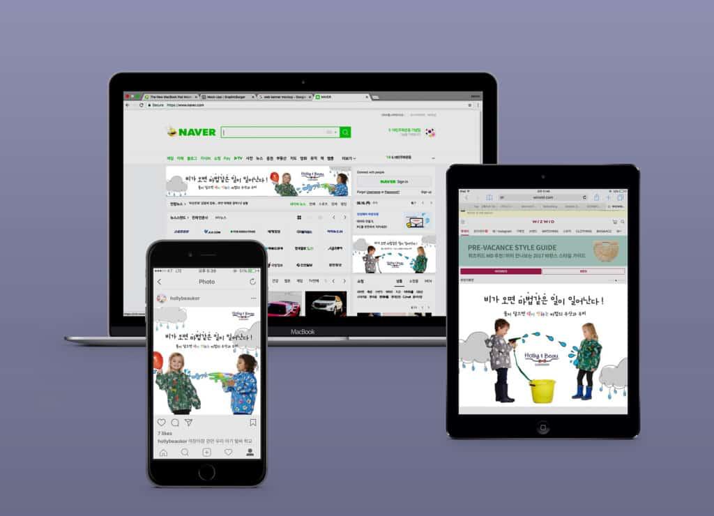 Mobile Website Berkeley Heights