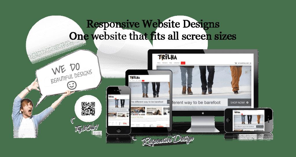 Mobile Website Cranford