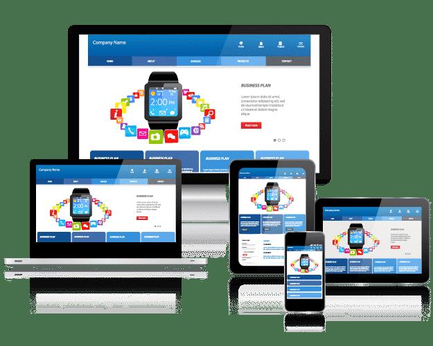 Mobile Website Deal