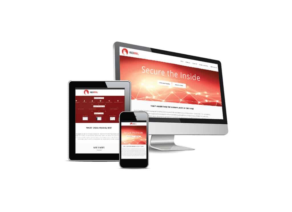 Mobile Website Essex Fells