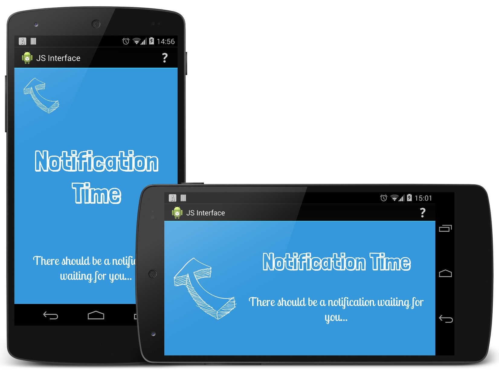 Mobile Website Gloucester City