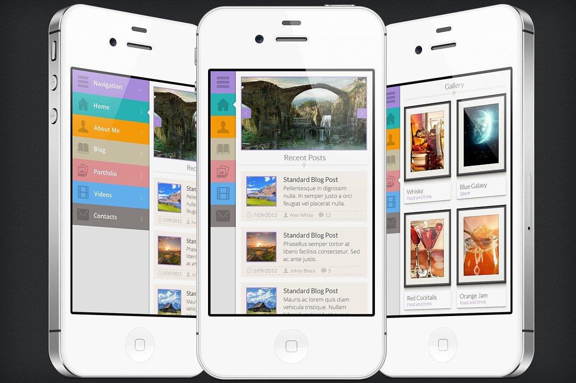 Mobile Website Hazlet