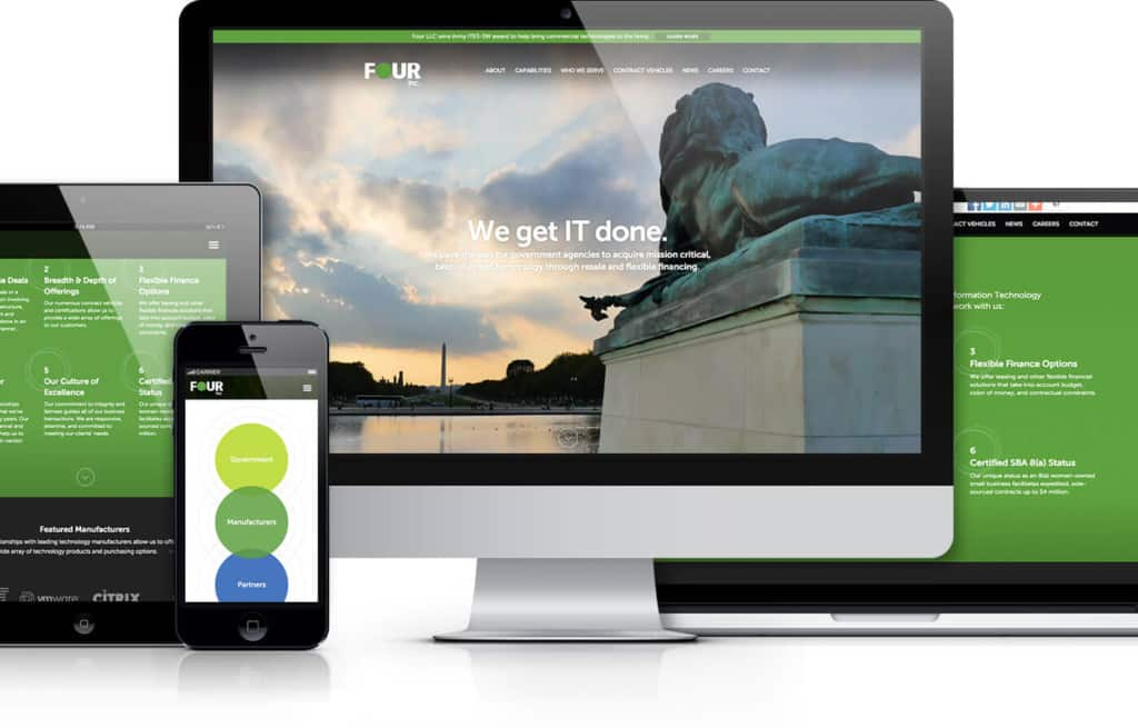 Mobile Website Hopewell Township