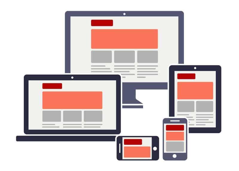 Mobile Website Jackson Township