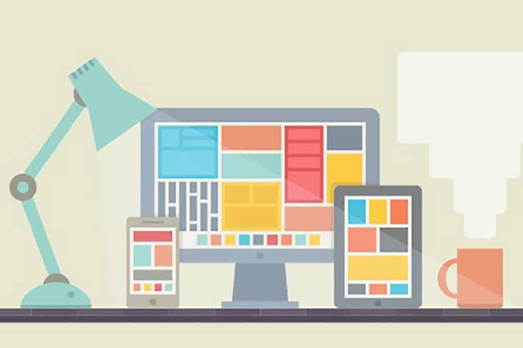 Mobile Website Kearny