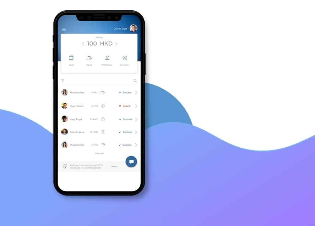 Mobile Website Little Falls