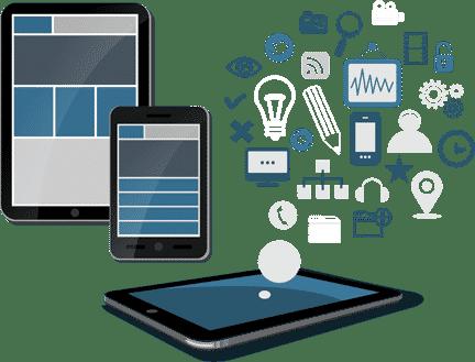 Mobile Website Maplewood
