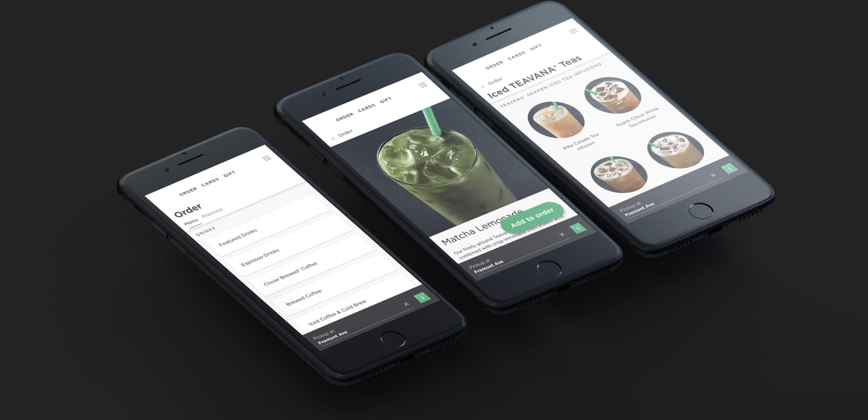 Mobile Website Margate City