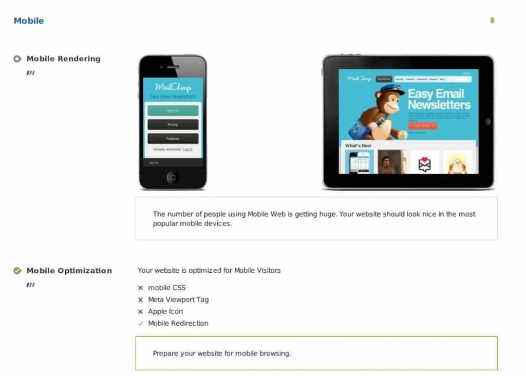 Mobile Website Medford Lakes