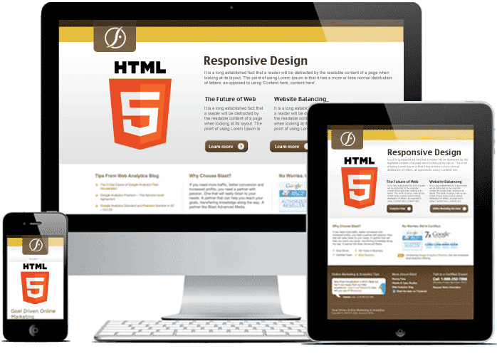Web Design Company Medford