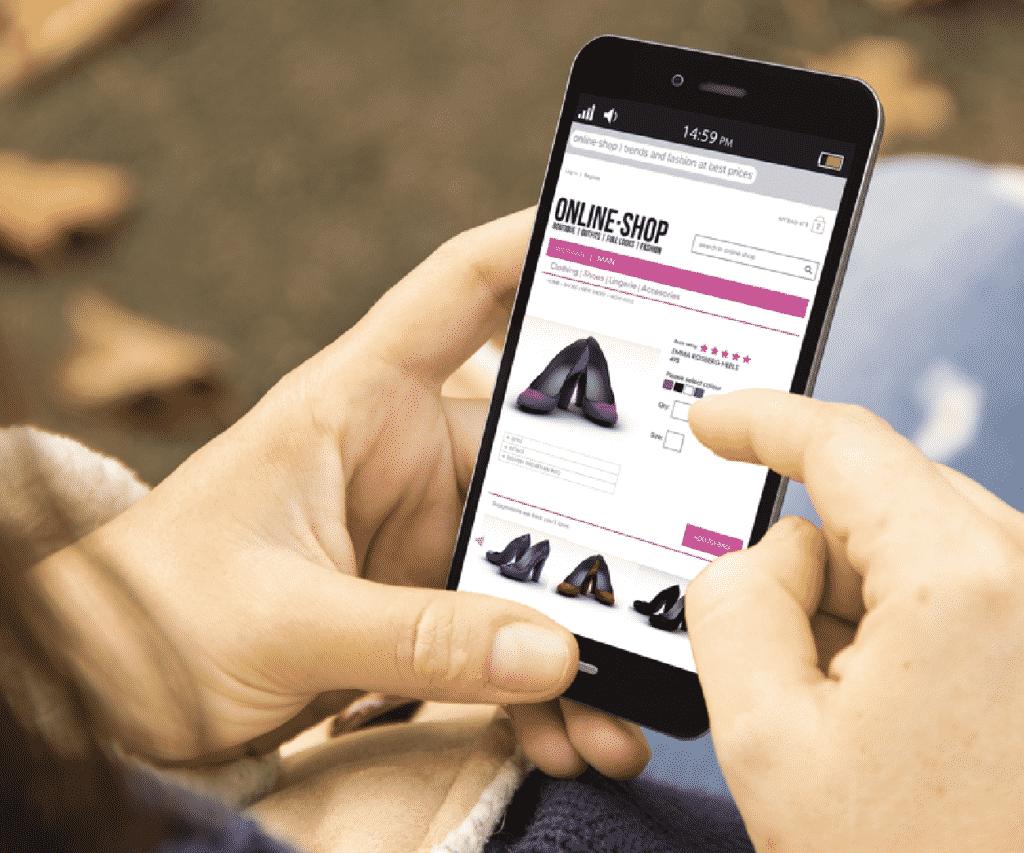 Mobile Website Montclair