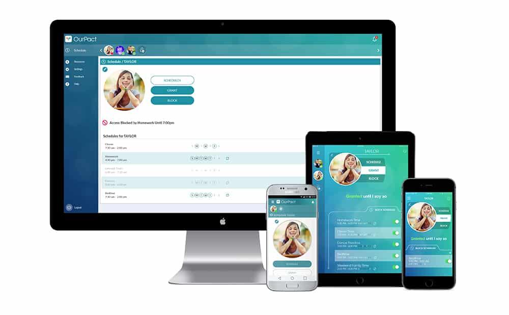 Mobile Website Morris Township