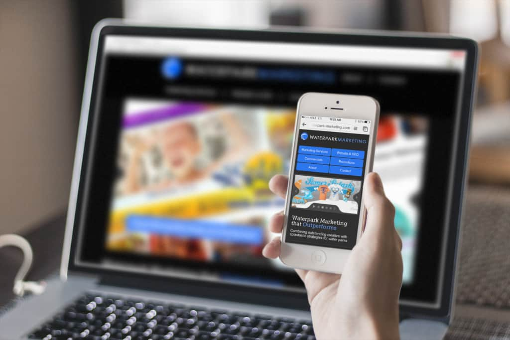 Mobile Website Mount Holly