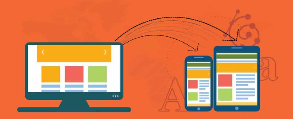 Mobile Website North Brunswick