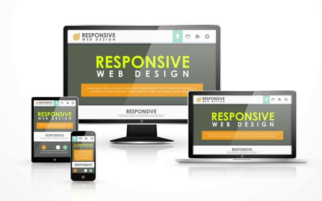Mobile Website Oaklyn