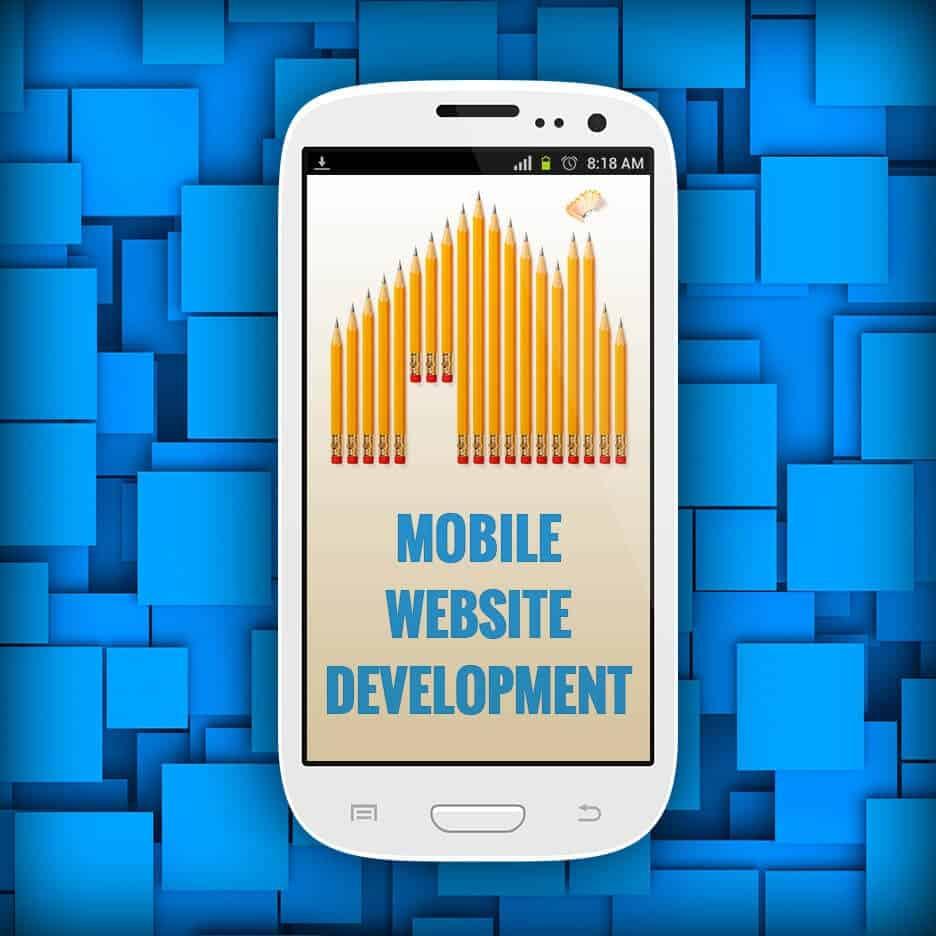 Mobile Website Ocean Gate