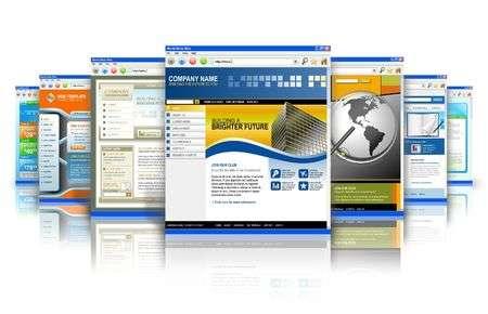 Mobile Website Pemberton