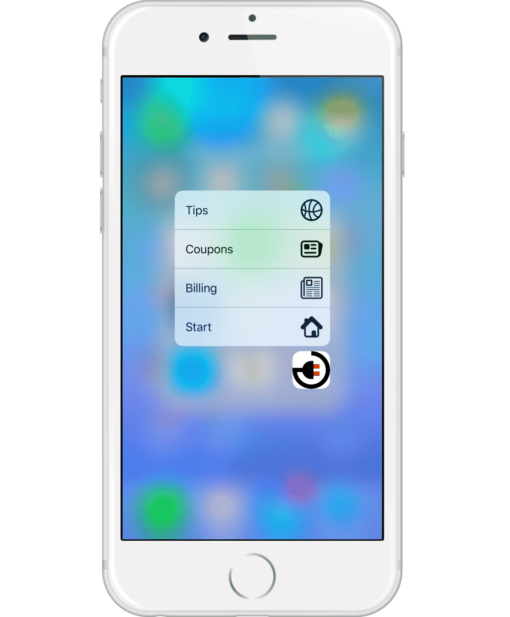 Mobile Website Riverton