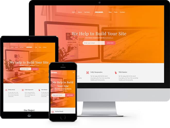 Mobile Website Rocky Hill