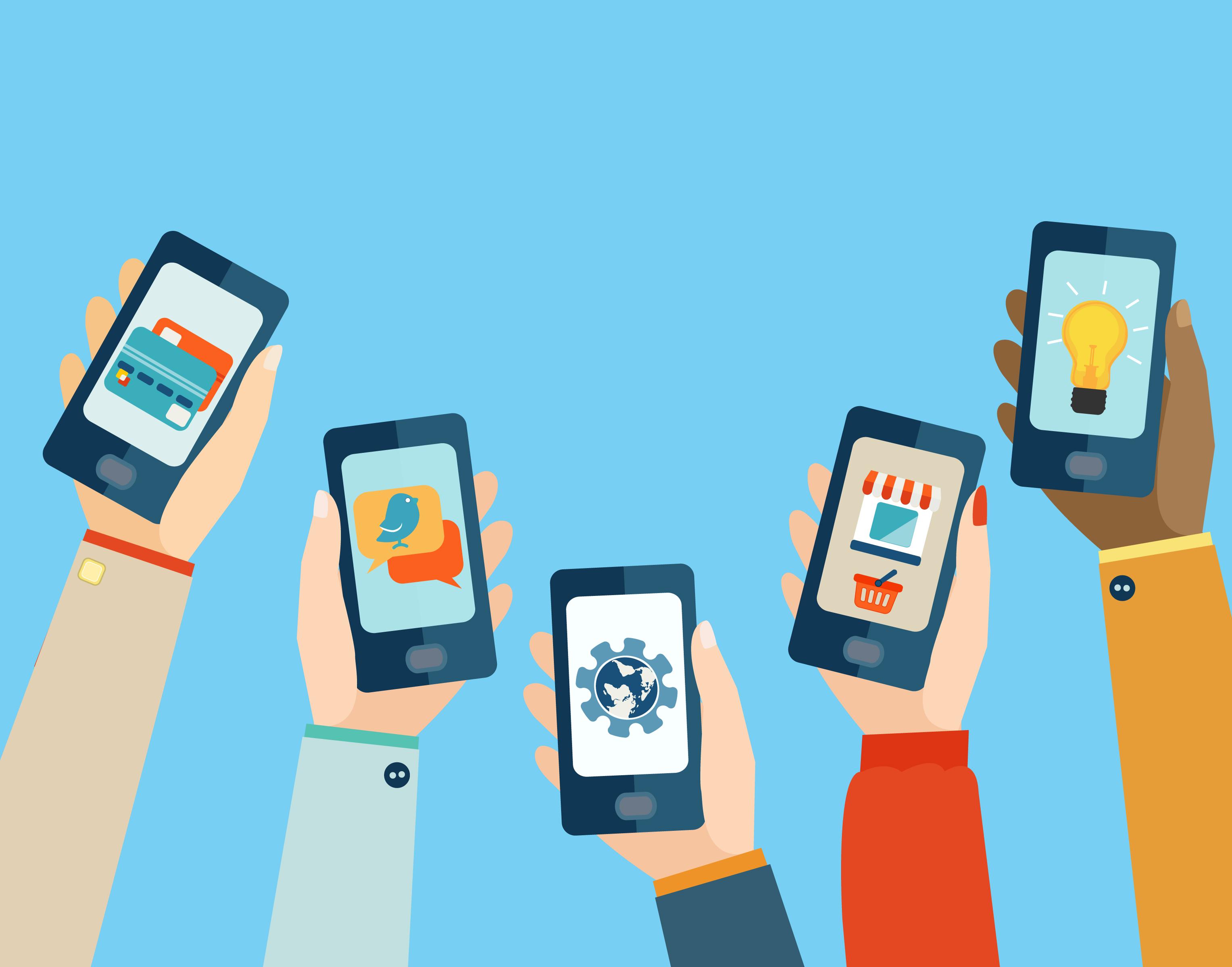 Mobile Website Rumson