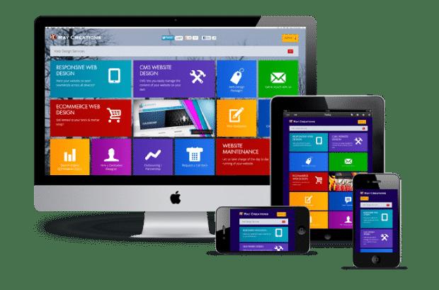 Mobile Website Shrewsbury Township