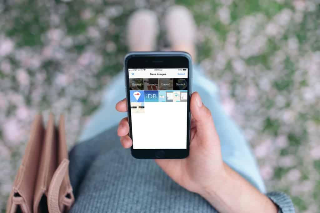 Mobile Website Tewksbury Township