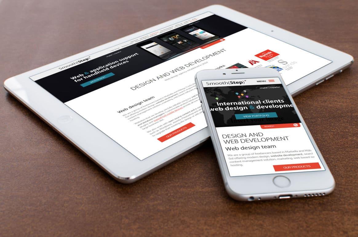 Mobile Website Toms River